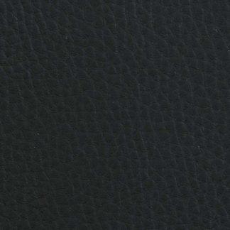 meubelstoffenonline.com - kunstleer Bombay-Black-2100