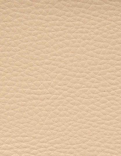 meubelstoffenonline.com - kunstleer Bombay cream