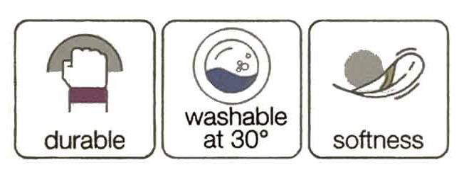meubelstoffenonline.com - eigenschappen stof Regain